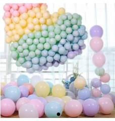 Makaron Balon HBK25-50-100 adet